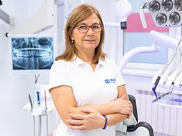 Stomatolog Justyna Pniak -  Wamed Katowice